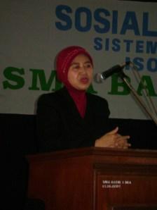 Kepala SMK N 6 Surakarta